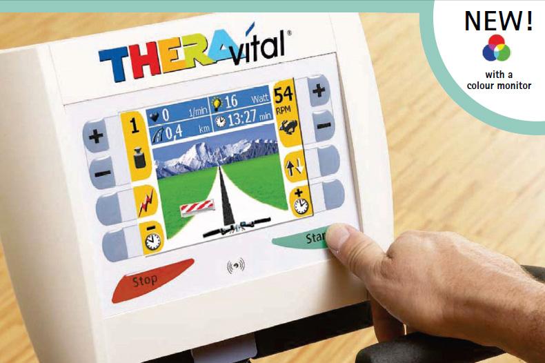 THERA-vital механотерапия