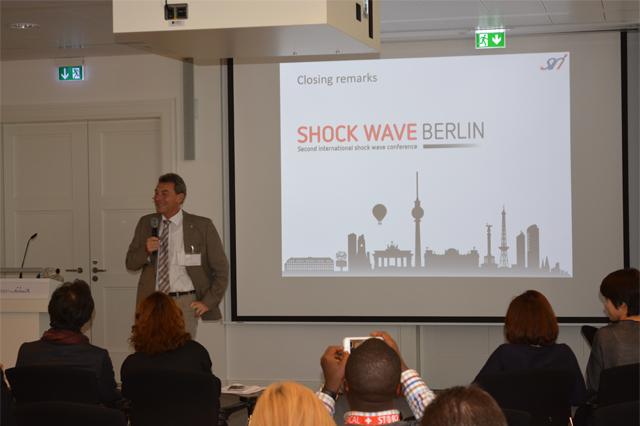 Конференция Берлин 10