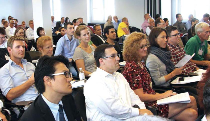 конференция Берлин ударно-волновая терапия