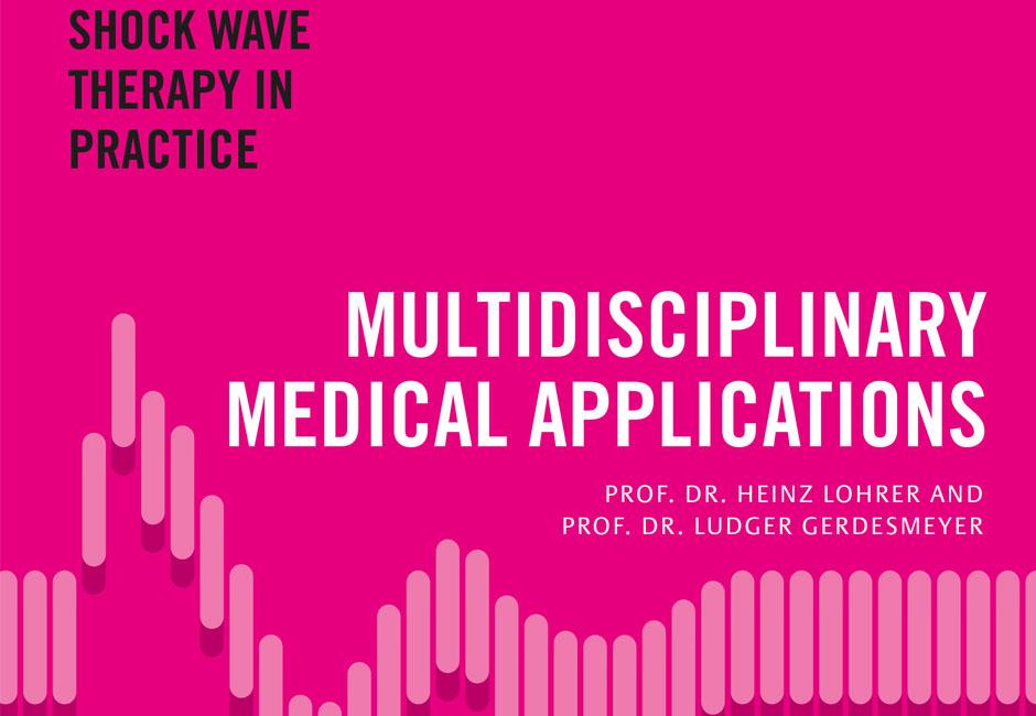 Мультидисциплинарные показания для ударно-волновой терапии