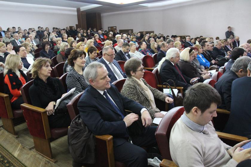 Конференция-по-физиотерапии-аудитория