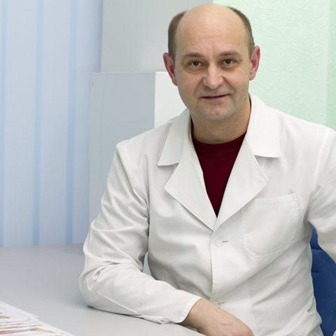 Душенко Владимир Владимирович