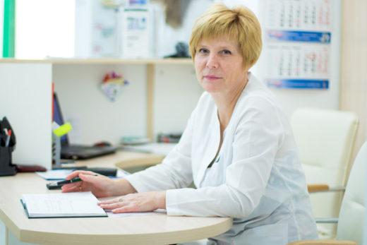 Пинчук Валентина, администратор, реабилитолог медицинского центра Аватаж, Запорожье.