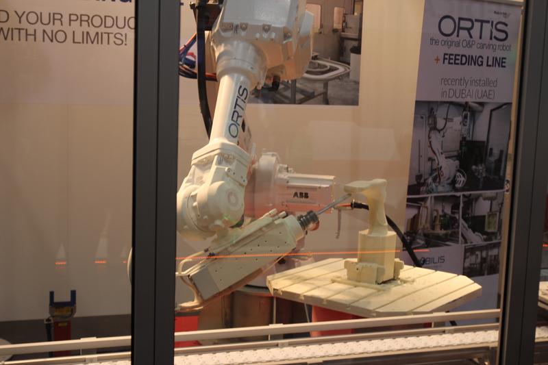 3D печать в ортопедии и протезировании.