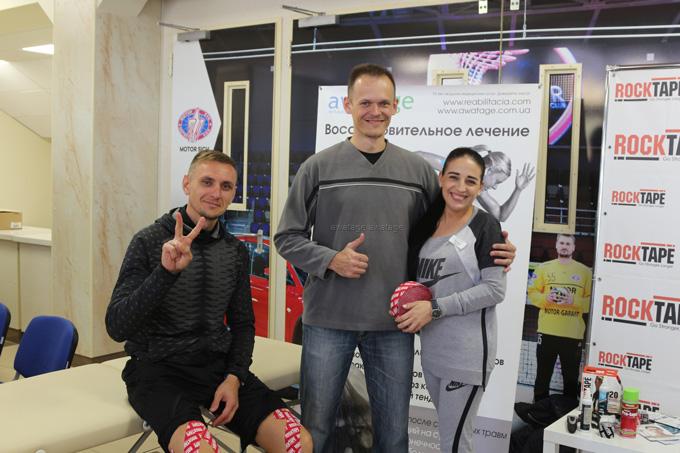 Zaporizhstal Half Marathon 2018