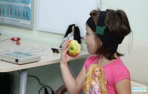 Микрополяризация мозга у детей с аутическим спектром