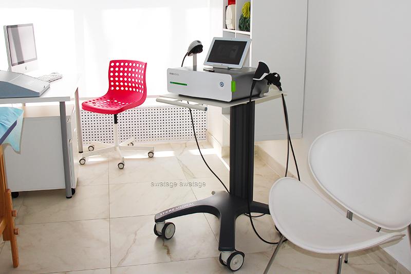 Аппарат для эстетической медицины D-actor Ultra Line
