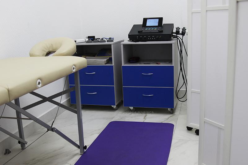 Использование миостимуляции, микротоков, вакуумной терапии в эстетической медицине