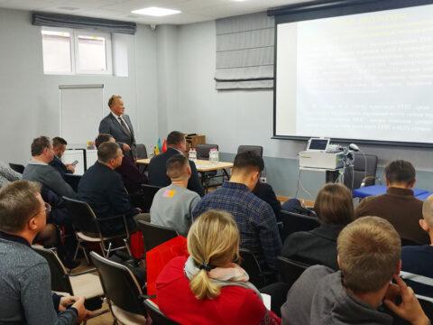 Курсы по ударно-волновой терапии в Украине НМАПО